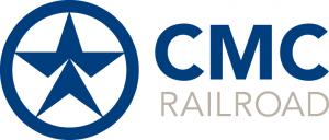CMC Rail Logo